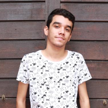 Marcus Marinho